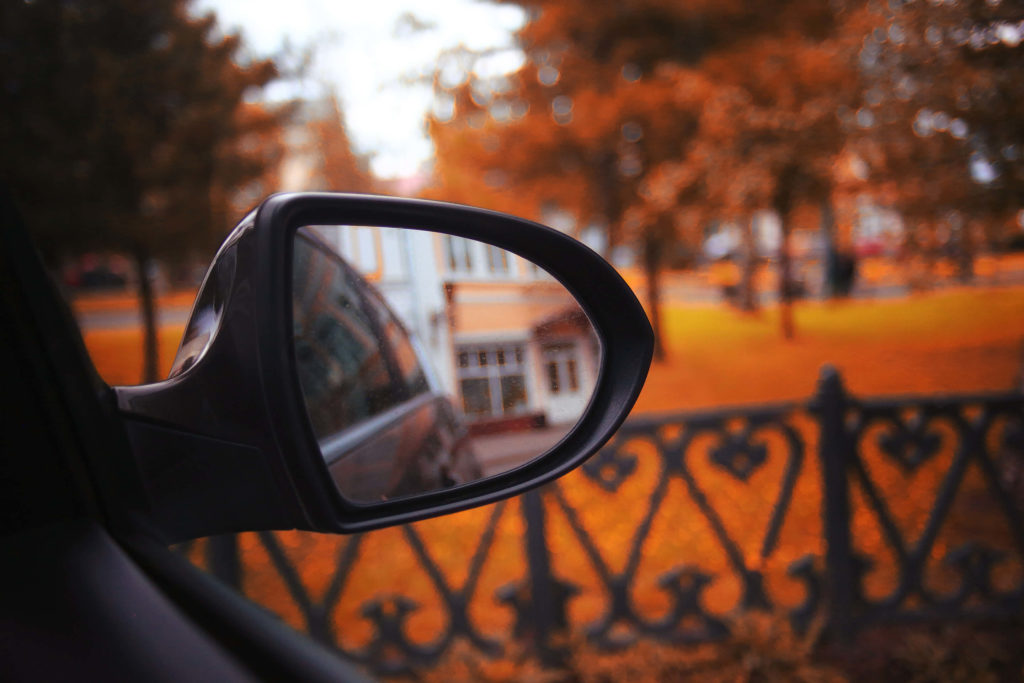 car-autumn-wing-mirror