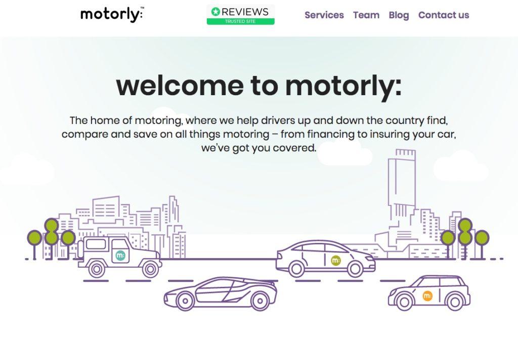 old-motorly-homepage